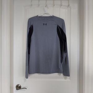 👕UNDER ARMOUR LONG SLEEVED  JERSEY//B4B